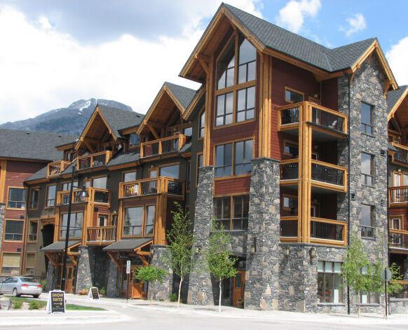 Apartment-Condominium-Painters Calgary, Canmore-Banff-Okotoks-Airdrie-Cochrane