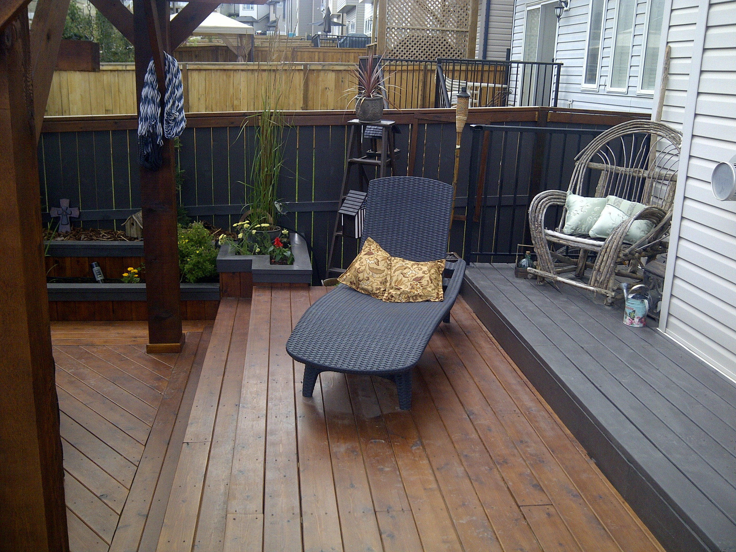 Deck-Painters-Calgary