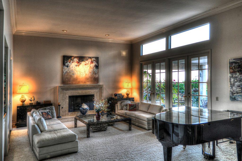 Calgary Painters Interior Gallery