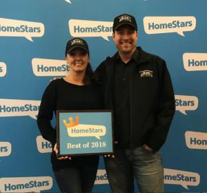 Home Stars Winner
